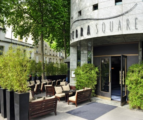 Hotel-Square