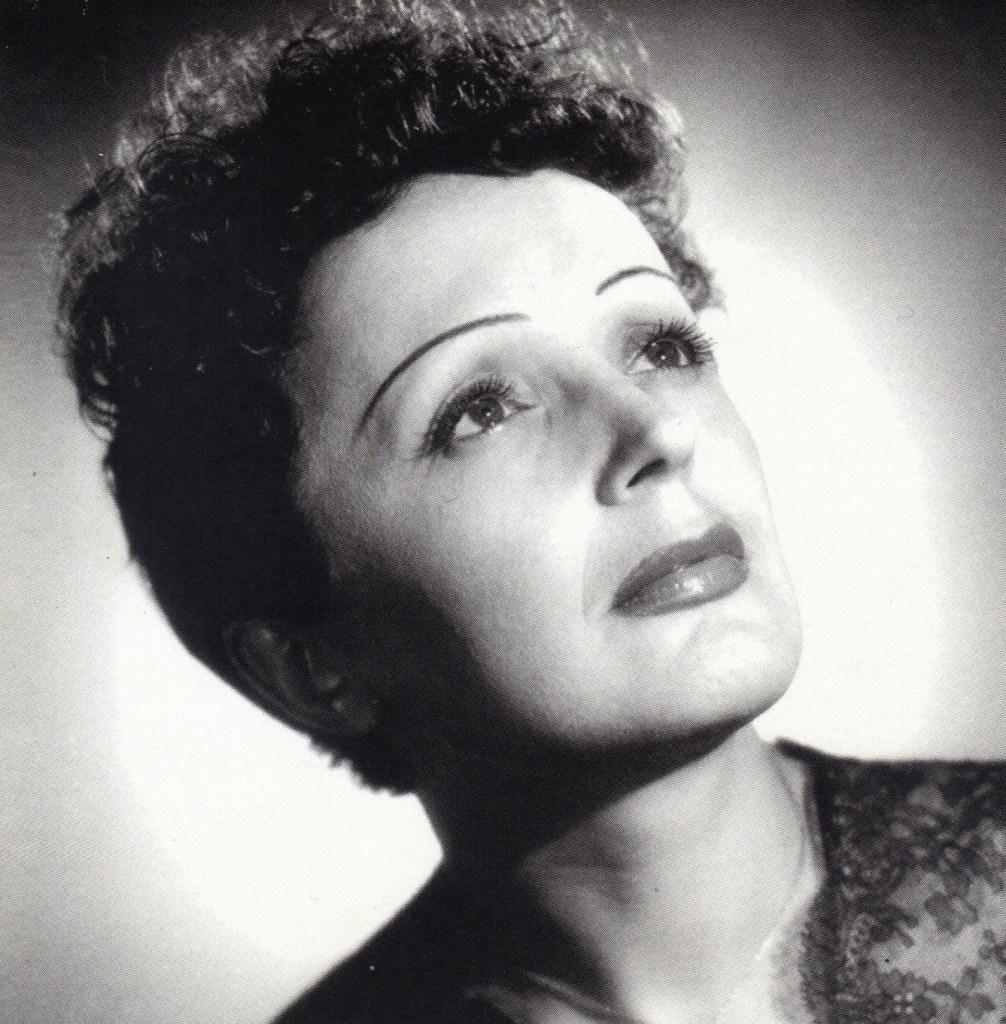Эдит Пиаф (Edith Piaf) биография, фото, личная жизнь и ее ...