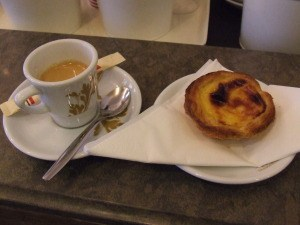 Paris Food Culture Parisian breakfast