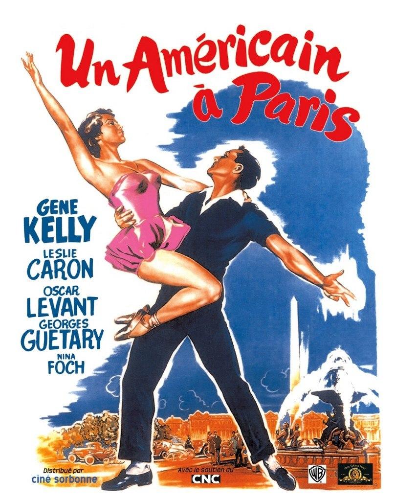 Englishlanguage Movies in Paris  Paris  Angloinfo