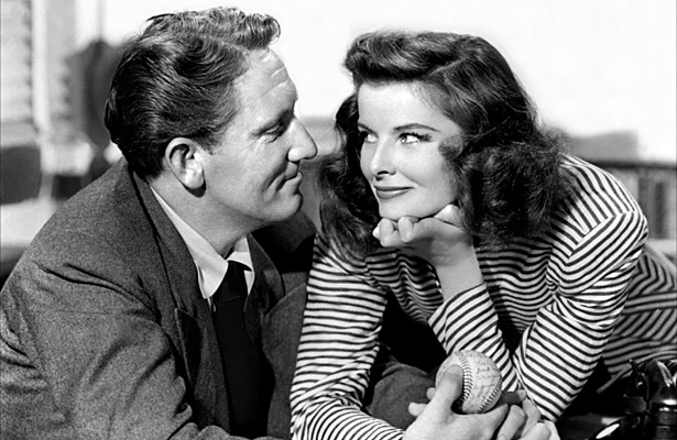 katharine hepburn woman of the year