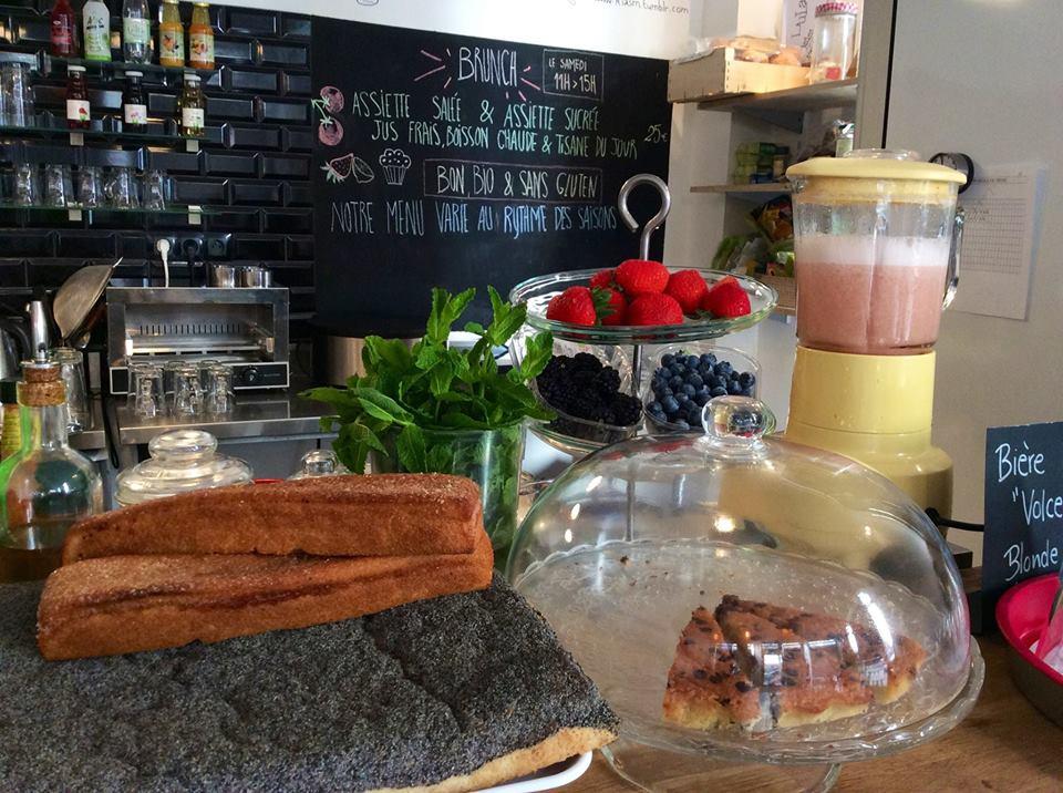 Lula Lifestyle Shop for cheap food in paris