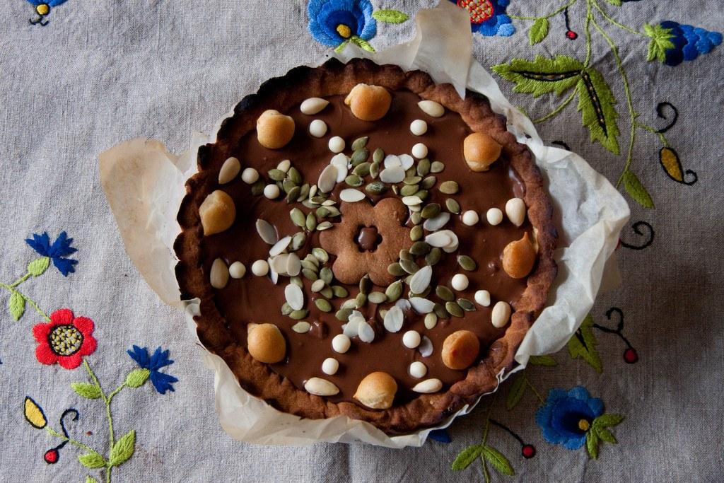Sacha Finkelsztajn Desserts