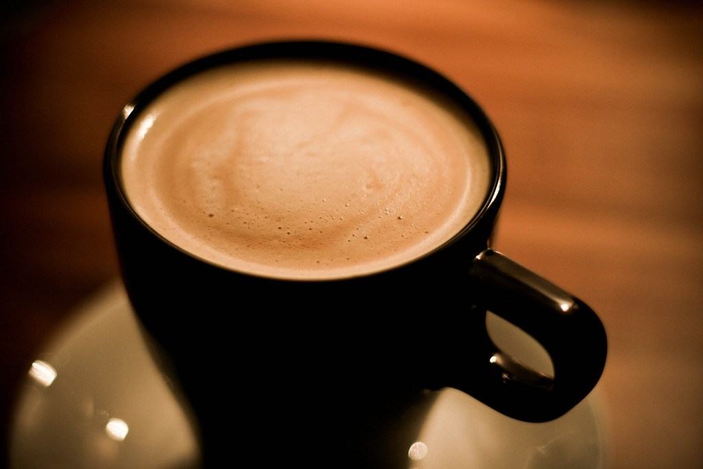 things to know about paris france: french coffee