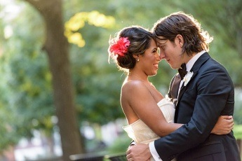 The Difference Between French and American Weddings