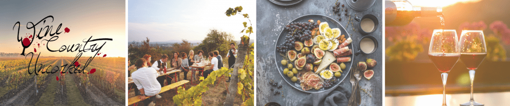 wine getaways - chloe johnston experiences