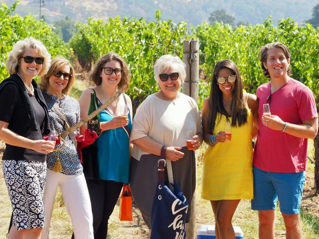 Napa Valley Wine Tour review
