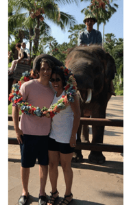 Chapter 11: Elephant Safari Park Bali