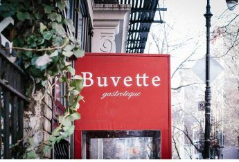 Best Brunch in NYC 2018 Buvette NYC