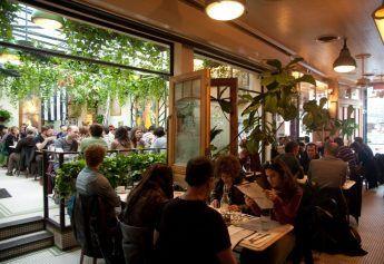 juliette cafe in NYC