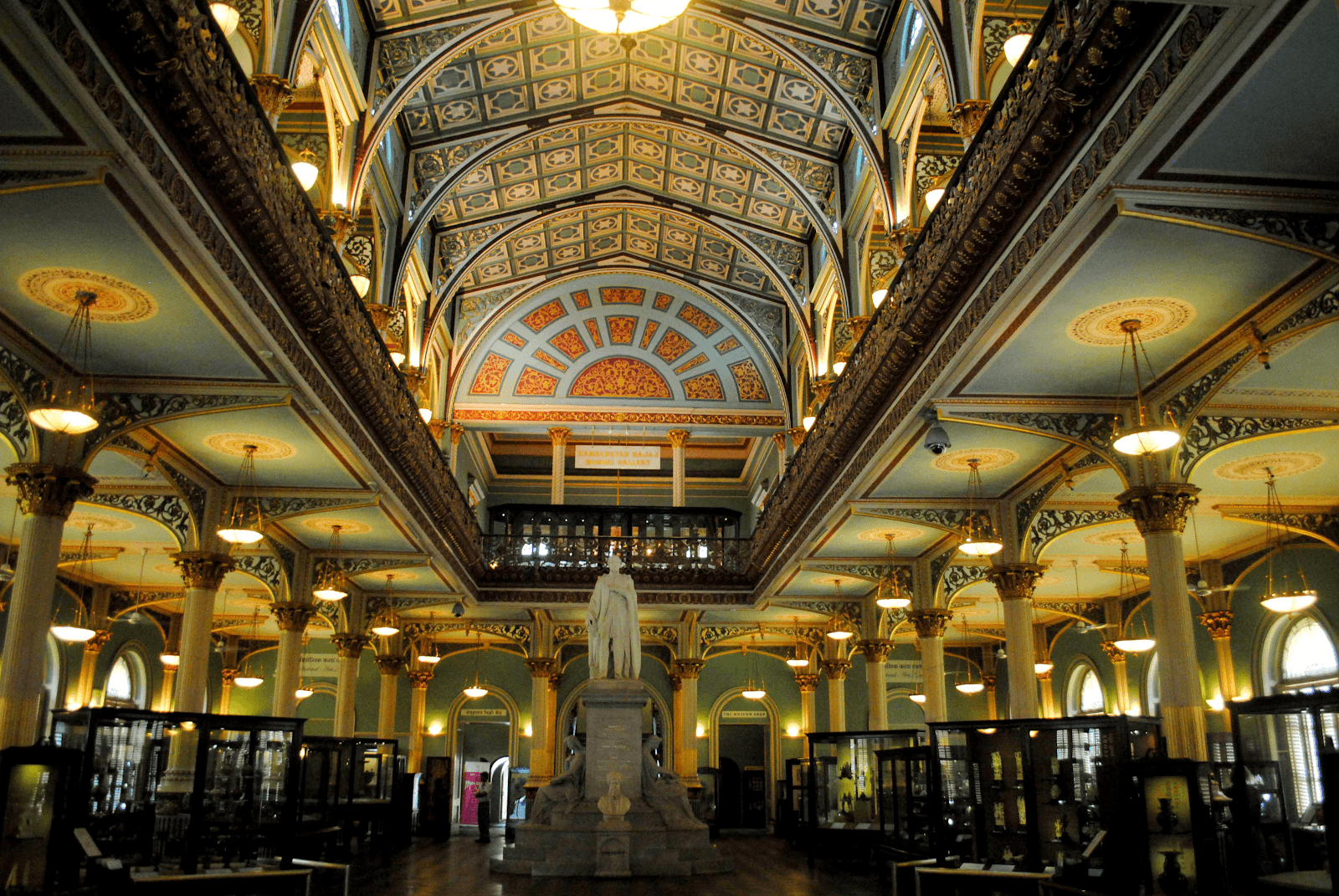 Things to do in Mumbai with family: Dr. Bhau Daji Lad Mumbai City Museum
