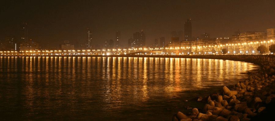 Explore the Mumbai nightlife