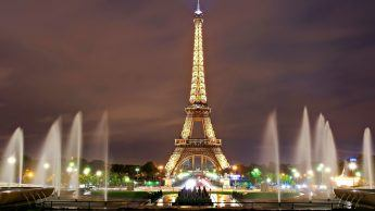 EiffelTourParisTour2