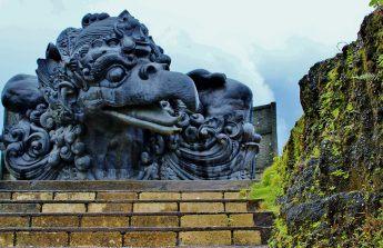 Garuda Vishnu 2