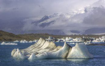 Iceland Jokulsarlon 1