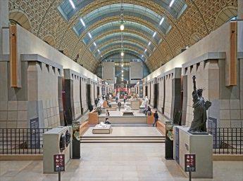 Musee DOrsayParis1