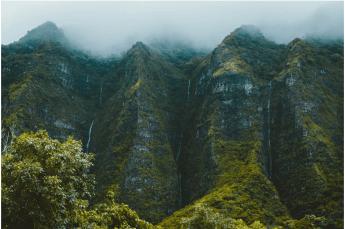 Avatar Film Location