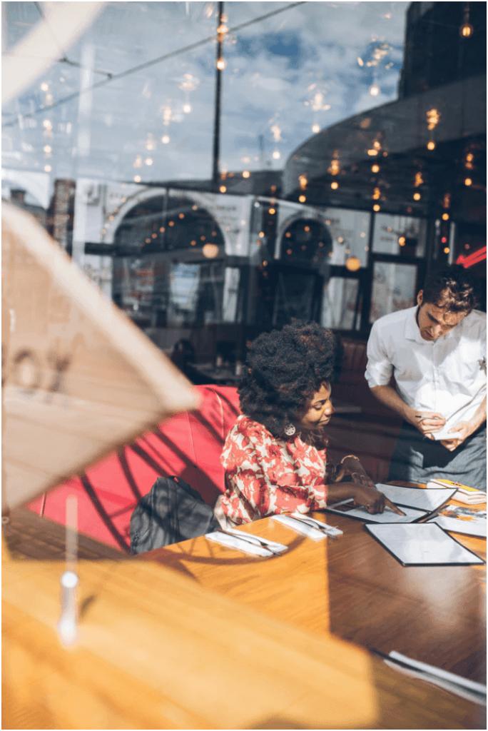 Tipping Etiquette