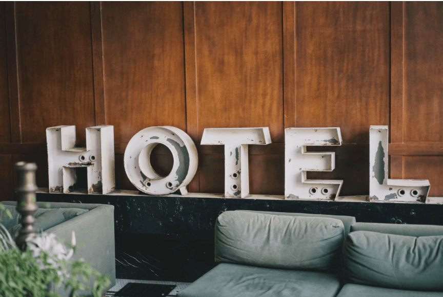 Tipping for Hotels