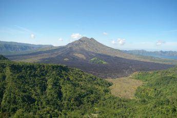 Mount Batur 1