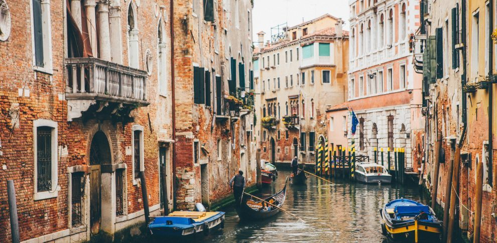 Top 20 Things to do in Italy
