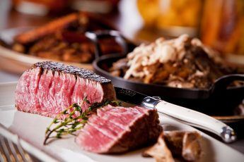 Urban Farmer Steakhouse