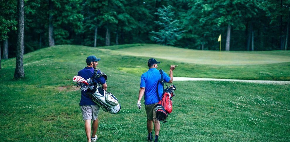 Top 9 Golf Courses Around the Globe