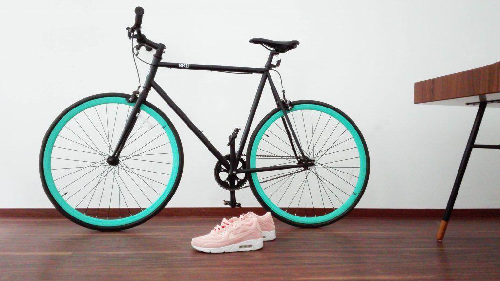 Get around on a bike