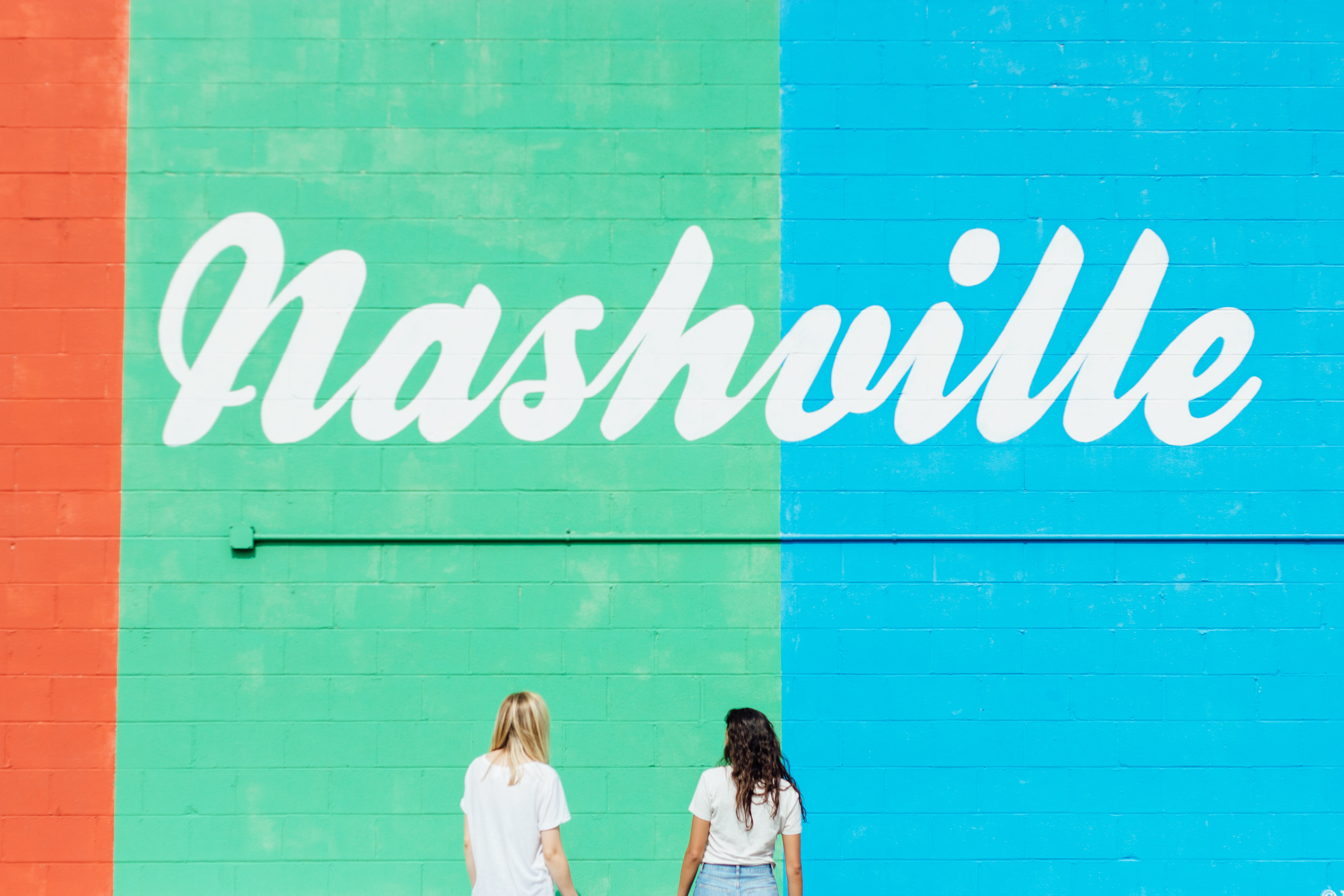 Nashville Girls Getaway