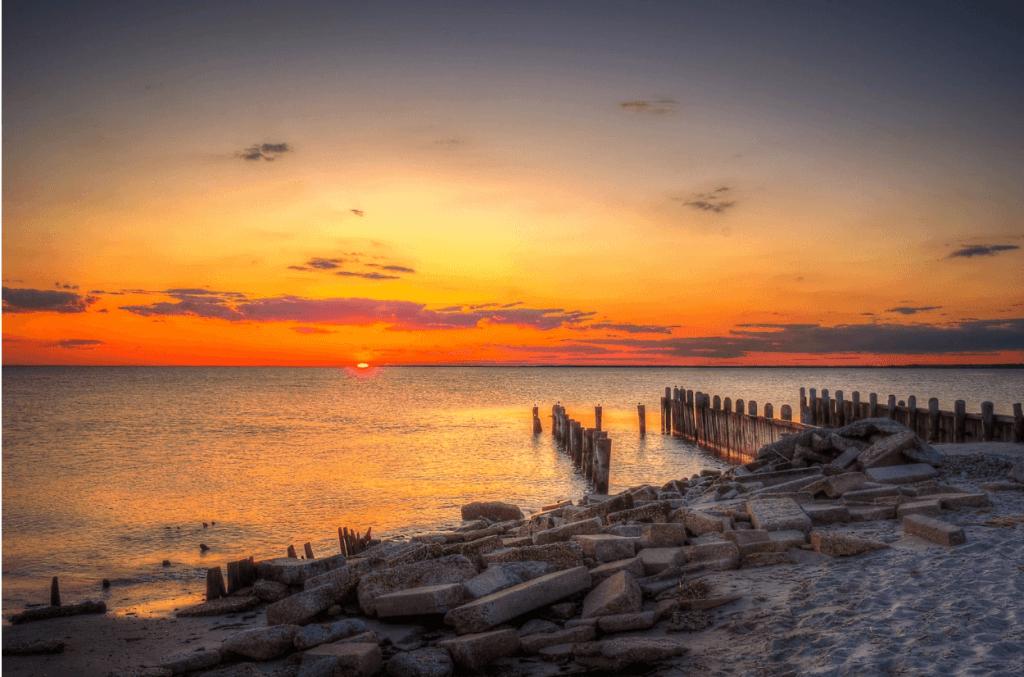 Delaware Beaches, Delaware