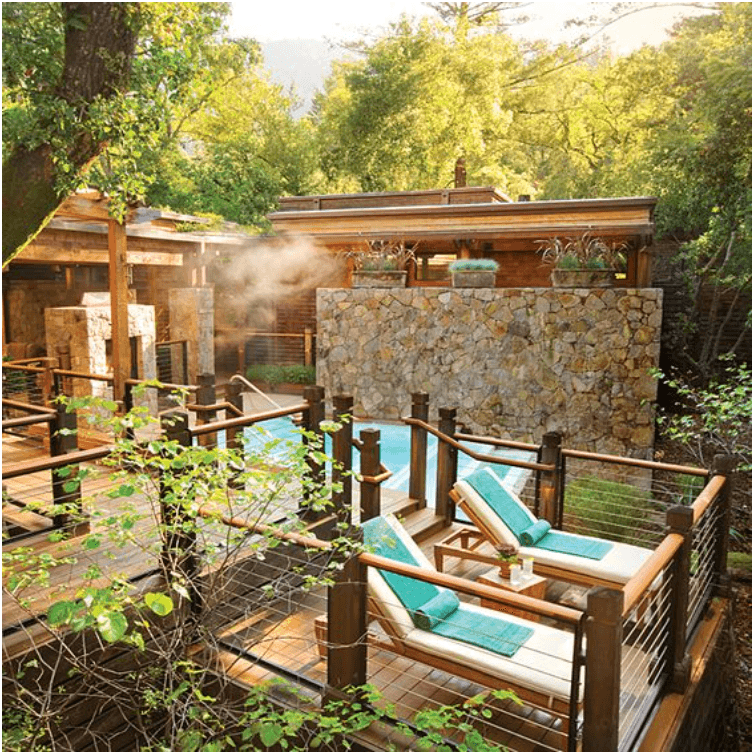 Calistoga Ranch Auberge Resorts Collection: Napa Valley, California