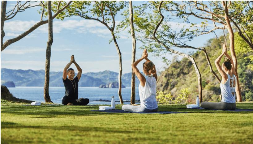 Four Seasons Resort at Peninsula Papagayo: Costa Rica