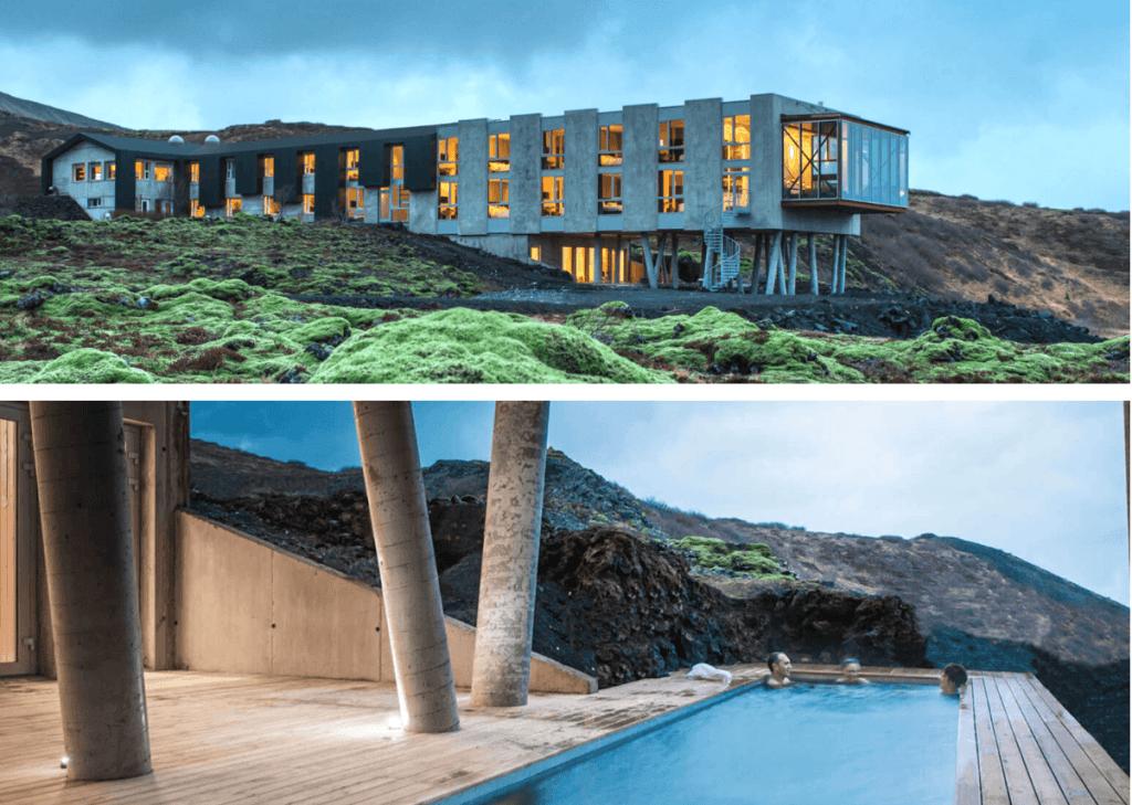 Ion Adventure Hotel: Iceland