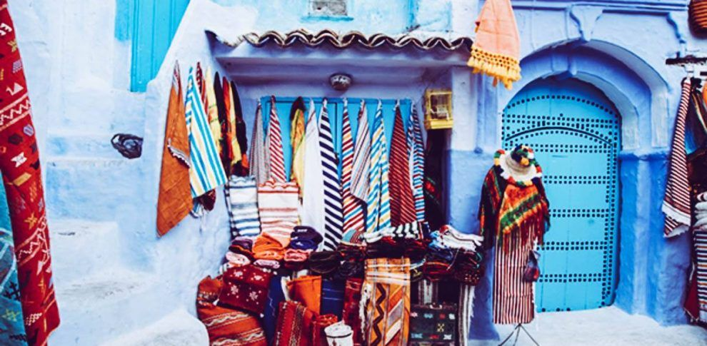 Discover the Blue Pearl: Chefchaouen
