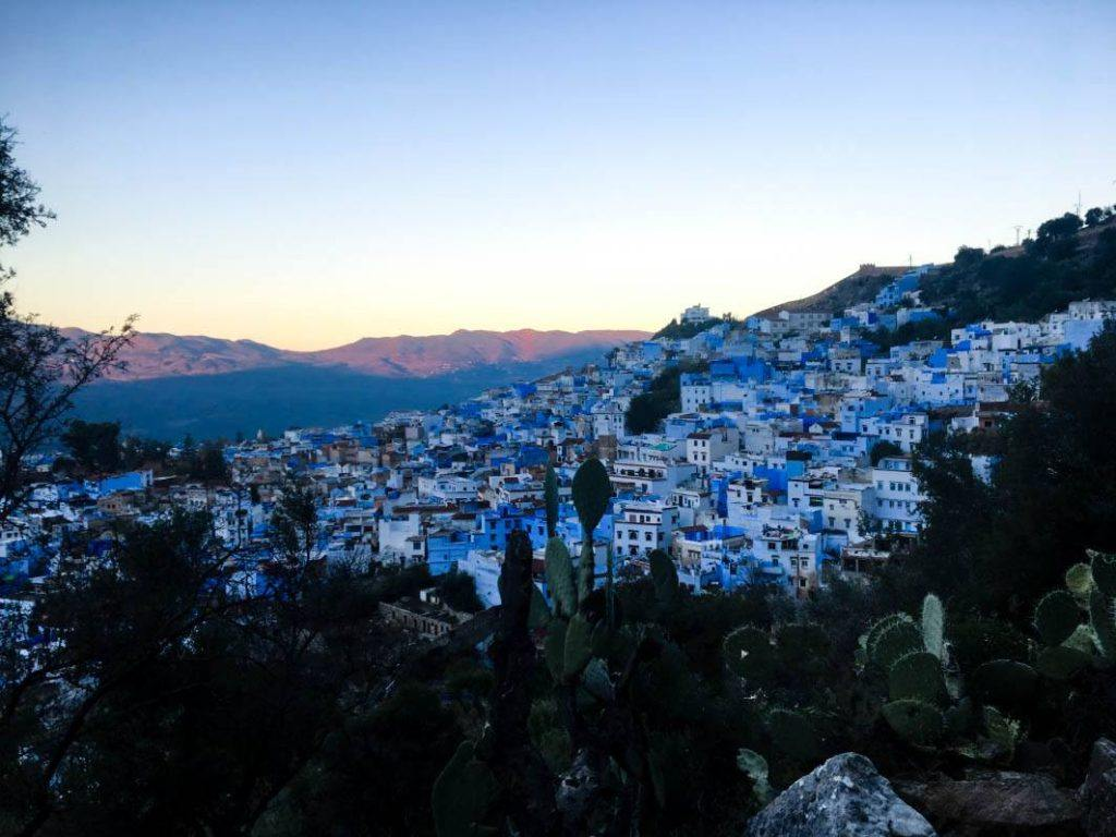 What to Do in Chefchaouen: Views