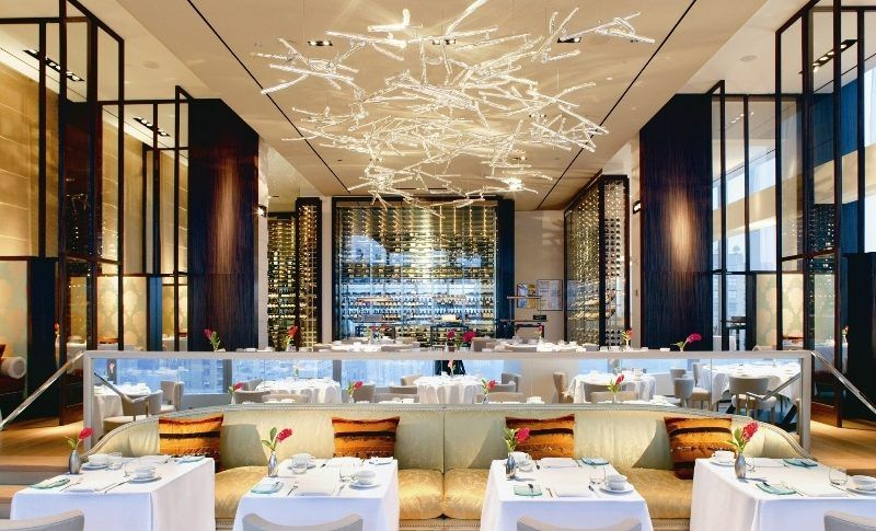10 Best Restaurants in Lower Manhattan