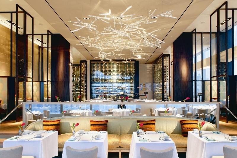 10 Best Restaurants in Lower Manhattan