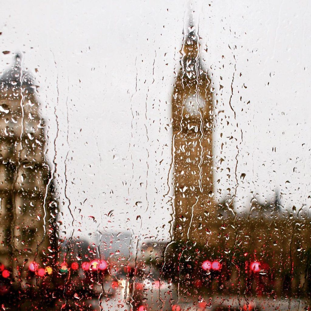The Best Rain Boots for Surviving London's Weather