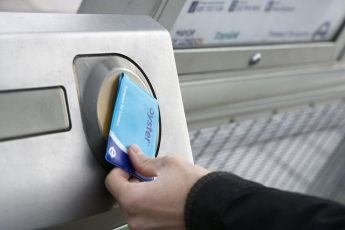 Oyster card1