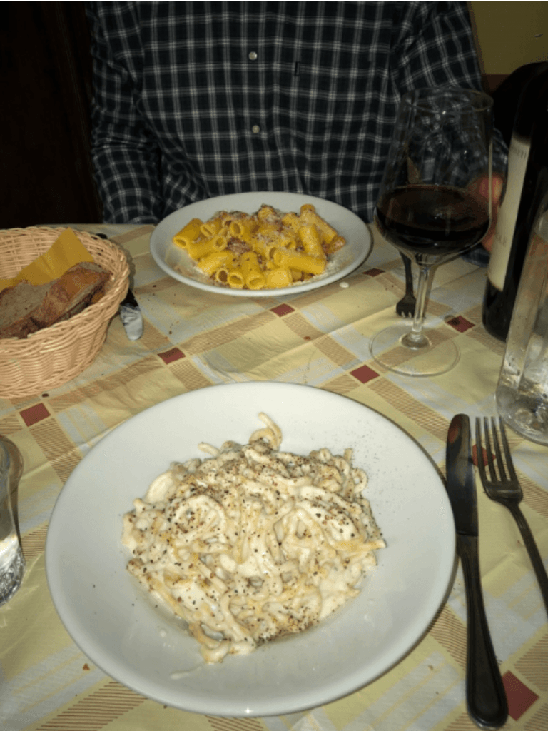 Da Enzo: Best Restaurants in Rome