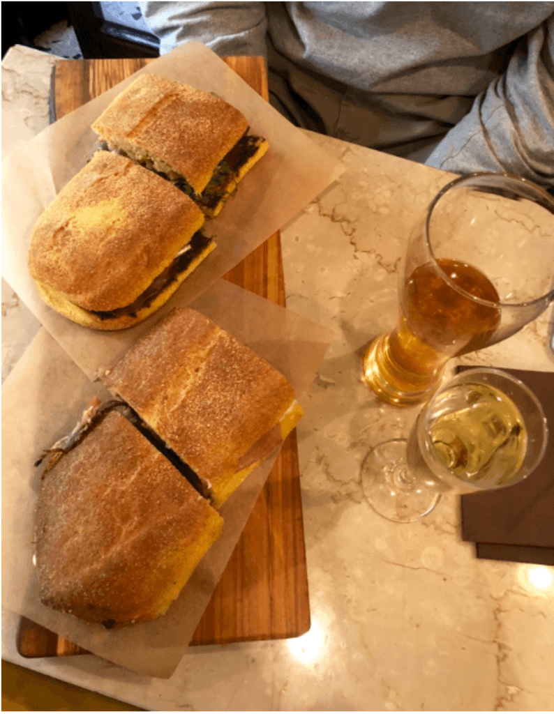 Pane e Salame: Best Restaurants in Rome