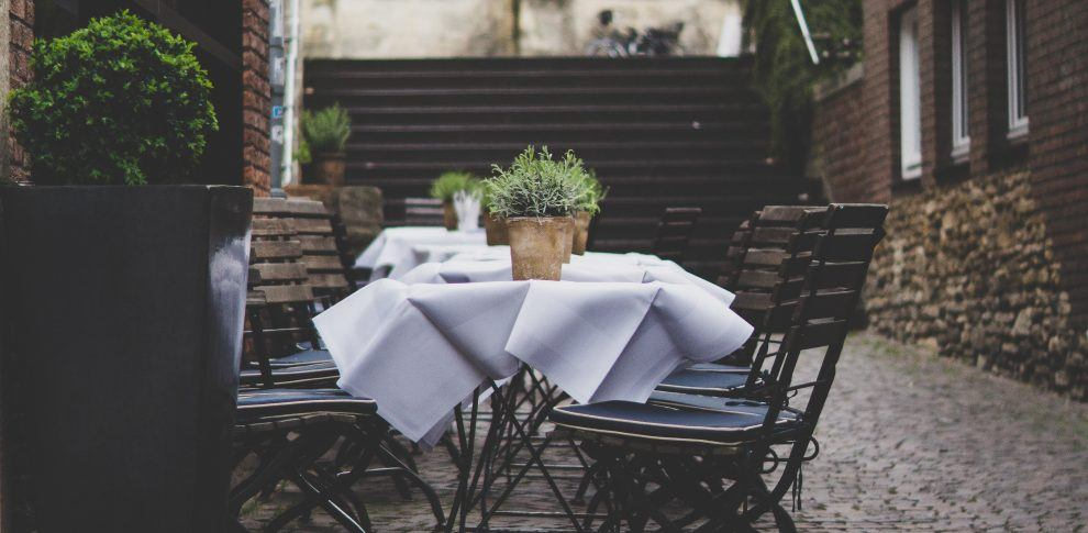 The 6 Best Restaurants in Rome