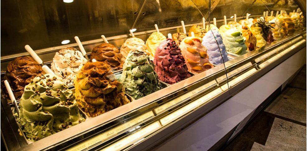 10 Best Gelato Flavors | CJE