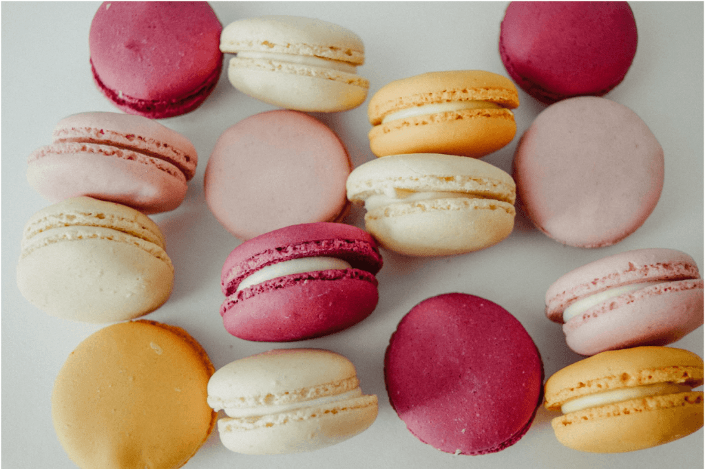10 of Our Favorite Macaron Flavors | Chloe Johnston Experiences