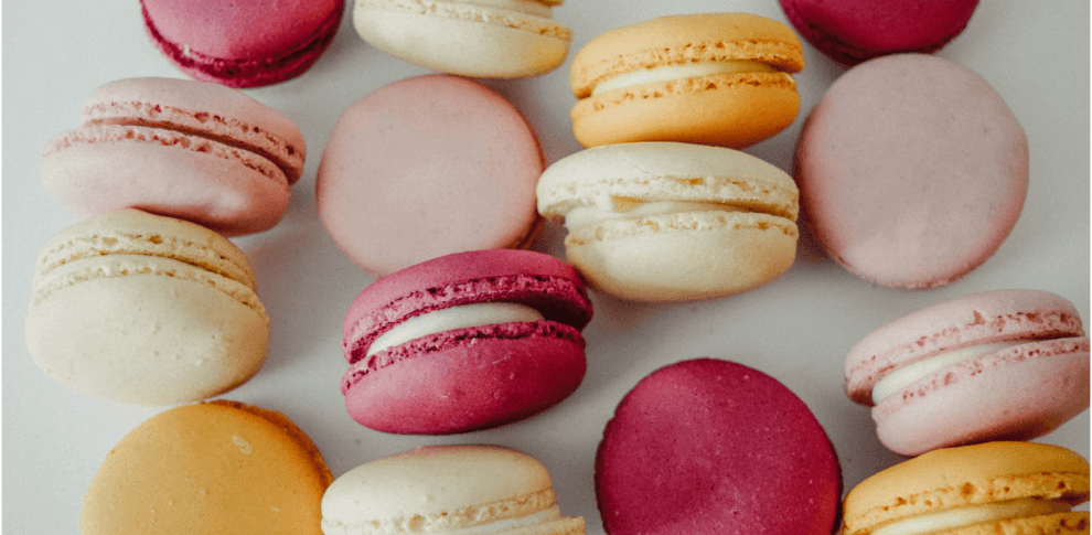 10 of Our Favorite Macaron Flavors | CJE