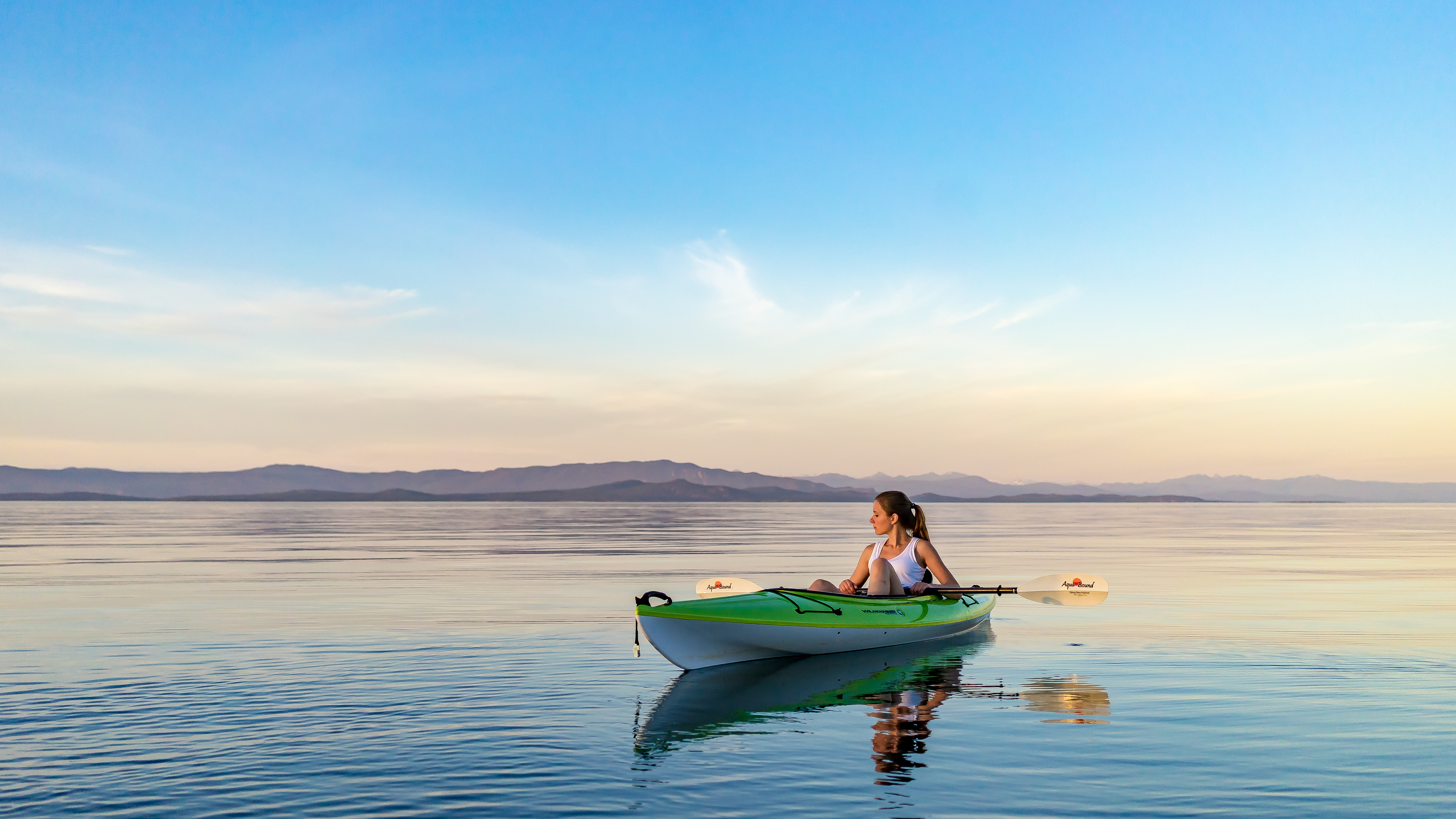 Kayaks and kites | Things to do in Napa