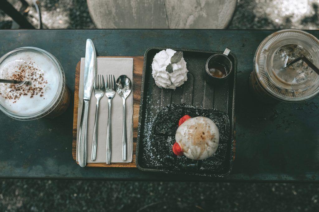 Best Dessert Spots in NYC | Chloe Johnston Experiences