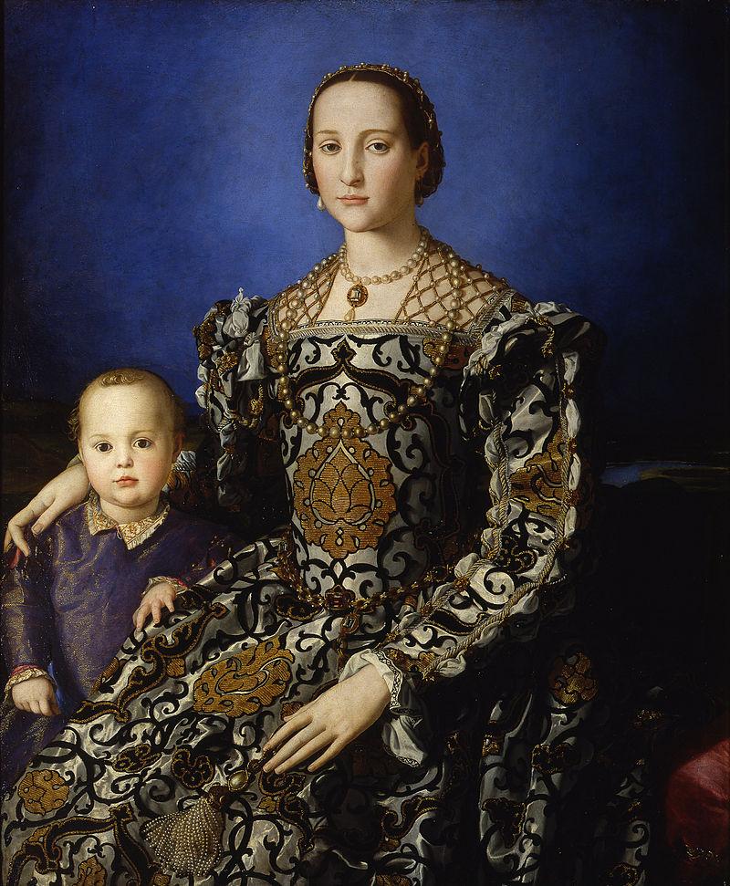 CJE Must See in Uffizi-Leonardo Da Vinci-Sandro Botticelli-agnolo