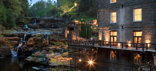 Romantic Getaways Near Philadelphia 3