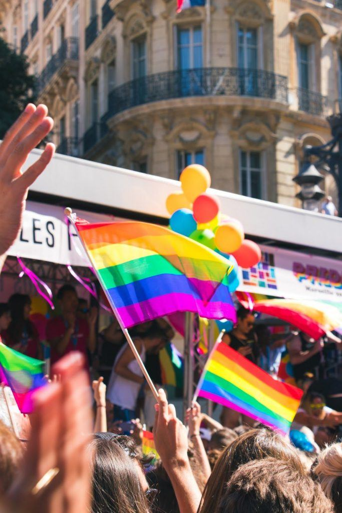 CJE Gay-Friendly Destinations